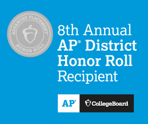 "AP 8th Annual Honor Roll Recipient""></a>    </div> <div class="